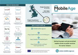 MobileAge Project Brochure
