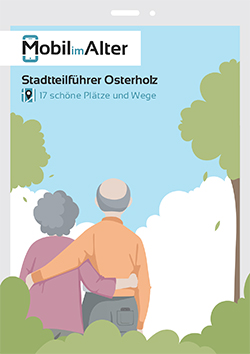 Digital district guide for Bremen Osterholz