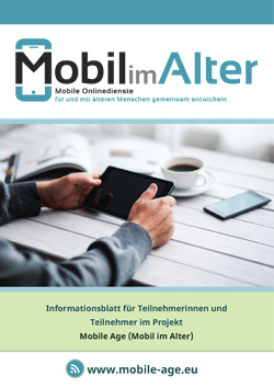Infosheet in German (May 2017)