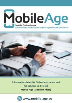 Infosheet in German (May 2016)